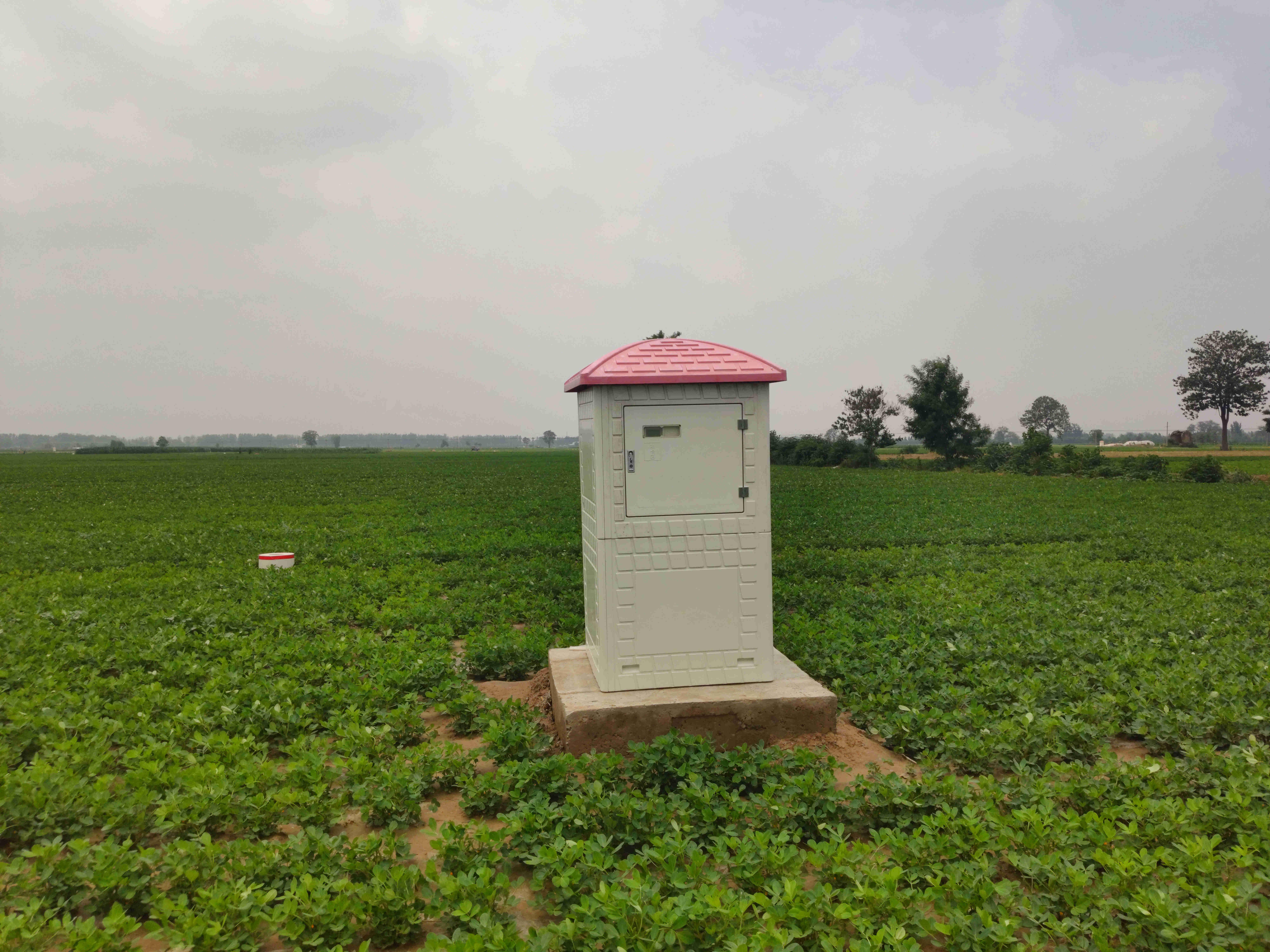 杞县某智慧水务项目